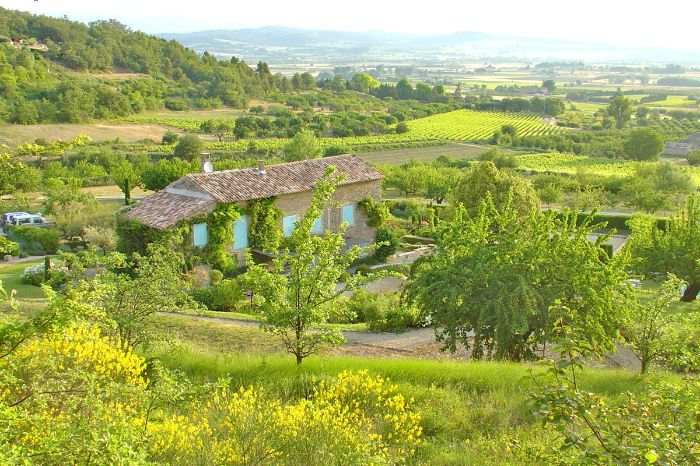 Individual hikes through the Provence
