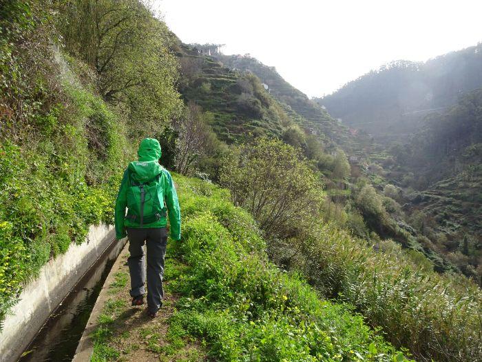 Florian S Tourencheck Auf Madeira Eurohike Reiseblog