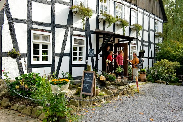 Guesthouse at the Sauerland