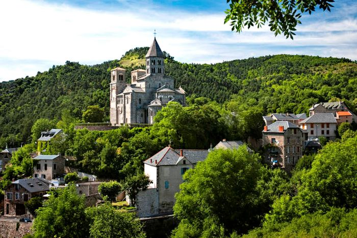 Hiking and Culture in the Auvergne