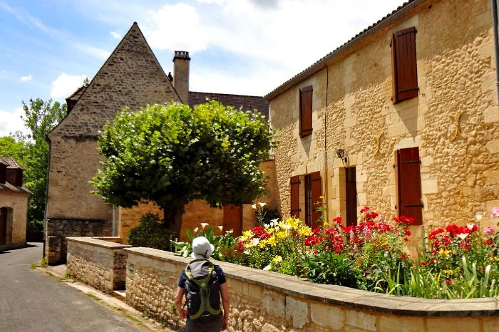 Charming walking tours in the hiking area of Dordogne Périgord